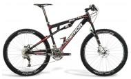 Двухподвесный велосипед Merida Ninety-Six Carbon XX (2010)