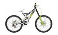 Двухподвесный велосипед Merida DUNCAN TEAM (2011)