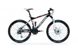Двухподвесный велосипед Merida ONE-TWENTY 800-D (2011)