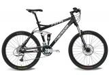 Двухподвесный велосипед Merida All Mountain 3000 D (2007)