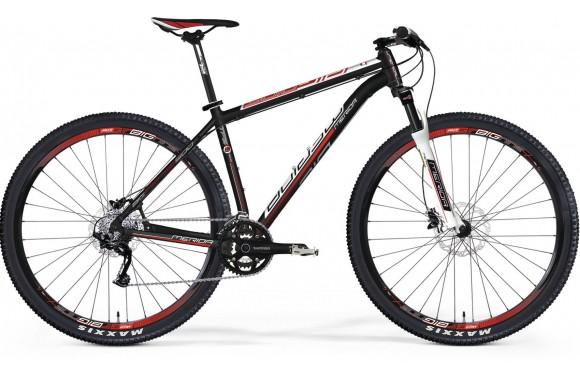 Горный велосипед Merida BIG.NINE TFS 500 (2013)