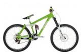 Двухподвесный велосипед Merida FREDDY TEAM (2011)
