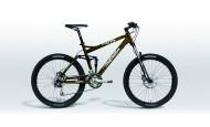 Двухподвесный велосипед Merida AM 800-D (2008)
