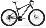 Женский велосипед Merida JULIET 100-D (2013)