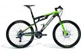 Двухподвесный велосипед Merida Ninety-Six Carbon Team-D (2010)