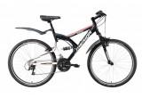 Двухподвесный велосипед Merida 3000-V (2011)