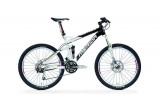 Двухподвесный велосипед Merida ONE-FIVE-O 1000-D (2011)