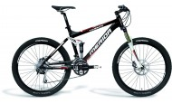 Двухподвесный велосипед Merida One-Twenty TFS 700-D (2010)