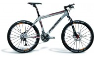 Горный велосипед Merida Matts HFS XC Pro 5000-D (2009)