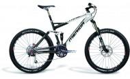 Двухподвесный велосипед Merida Trans-Mission Carbon 1000-D (2010)
