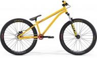 Экстремальный велосипед Merida HARDY PRO STEEL 1 (2013)