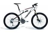 Двухподвесный велосипед Merida Ninety-Six HFS 1000-D (2009)