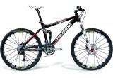 Двухподвесный велосипед Merida One-Twenty HFS 3800-D (2010)