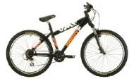 Экстремальный велосипед Merida Hardy 4 (2006)