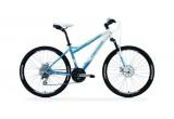 Женский велосипед Merida Juliet 20-MD-N2 (2011)