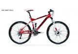 Двухподвесный велосипед Merida ONE-TWENTY 500-D (2011)