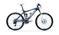 Двухподвесный велосипед Merida ONE-TWENTY Carbon 4000-D (2011)