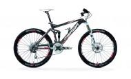 Двухподвесный велосипед Merida ONE-TWENTY Carbon 3000-D (2011)