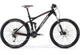 Двухподвесный велосипед Merida One-Forty 5-B (2014)