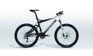 Двухподвесный велосипед Merida MISSION 2000-D (2008)