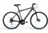 Городской велосипед Merida Crossway 20-MD (2010)
