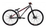 Экстремальный велосипед Merida Hardy Steel 2 26 Rigid (2012)