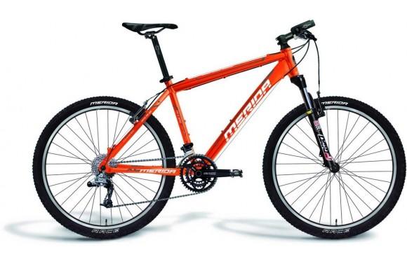Горный велосипед Merida Matts TFS XC 600-V (2009)