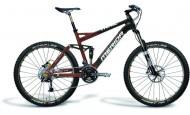 Двухподвесный велосипед Merida Trans-Mission Carbon 5000-D (2009)