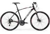 Городской велосипед Merida Crossway XT-Edition (2014)