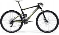 Двухподвесный велосипед Merida BIG NINETY-NINE PRO XO-EDITION (2013)