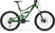 Двухподвесный велосипед Merida One-Sixty 5 (2014)