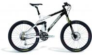 Двухподвесный велосипед Merida One-Five-O 800-D (2010)
