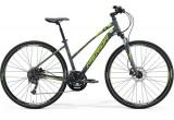 Женский велосипед Merida Crossway 300 Lady (2014)