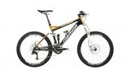 Двухподвесный велосипед Merida ONE-FORTY Carbon 2000-D (2011)