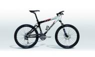 Двухподвесный велосипед Merida Mission Carbon 3000-D (2008)