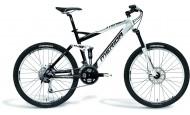 Двухподвесный велосипед Merida Trans-Mission 400-D (2010)