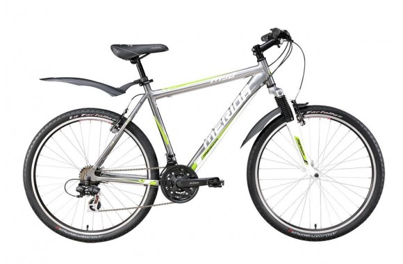 Горный велосипед Merida Matts M90 V (2011)