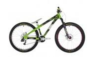 Экстремальный велосипед Merida HARDY 4X TEAM (2011)