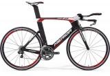 Шоссейный велосипед Merida Warp CF 7-E (2014)