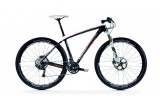 Горный велосипед Merida Big.Nine Carbon 3000-D (2012)