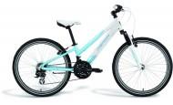 Подростковый велосипед Merida Dakar 624-V Girl (2010)