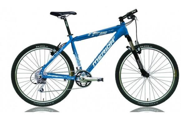 Горный велосипед Merida Matts Tfs 900-v (2007)