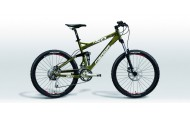 Двухподвесный велосипед Merida ONE-FIVE-O 800-D (2008)