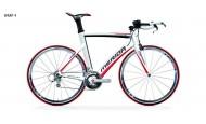 Шоссейный велосипед Merida WARP 4 (2011)