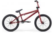 Экстремальный велосипед Merida BRAD 3 (2013)