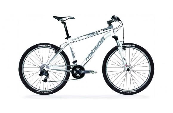 Горный велосипед Merida MATTS TFS 900-V (2011)