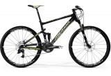 Двухподвесный велосипед Merida NINETY-NINE PRO XO-EDITION (2013)