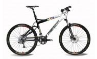 Двухподвесный велосипед Merida Mission 2000 D (2007)