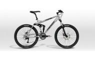 Двухподвесный велосипед Merida AM 400-D (2008)