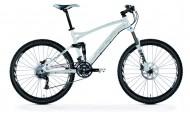 Двухподвесный велосипед Merida One-Twenty XT-D (2012)